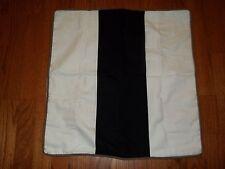 New Michael Kors Sumatra Euro Pillow Shams (2)