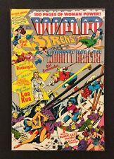 WAR SIRENS & LIBERTY BELLES #1 Comic Golden Age Reprint Joe Kubert Black Cat