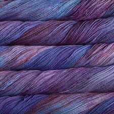 Malabrigo ::Sock #853:: 100% superwash merino wool yarn Abril