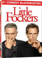 Little Fockers [New DVD] Ac-3/Dolby Digital, Dolby, Dubbed, O-Card Packaging,