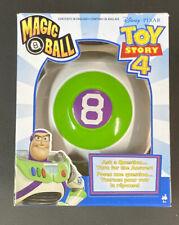 Magic 8 Ball Disney Pixar Toy Story 4 ORIGINAL Fortune Teller Kids Children Game