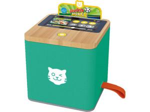 TIGERMEDIA Tigerbox Touch Grün Tigerbox Streaming-Box NEU/OVP