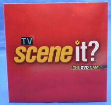Scene It? TV Special Edition DVD Disk Replacement Game Playing Piece Part 2006
