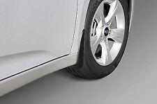Genuine Hyundai i40 Front Mudflap Set 4 Door Saloon & Tourer 3ZF46AC000