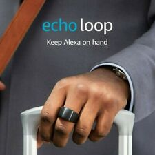 Echo Loop - Smart ring with Alexa - A Day 1 Editions product  Medium