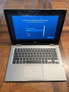 Dell Inspiron 13 5378 i5-7200U 8GB RAM 256GB SSD Used Great Condition