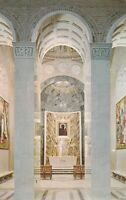 Washington, DC - National Shrine of the Immaculate Conception - Interior - Altar