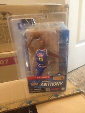 McFARLANE NBA ALL STAR EXCLUSIVE CARMELO ANTHONY DENVER NUGGETS RETRO VARIANT