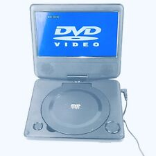 """Onn Ona17Av041 7"""" Portable Dvd Player Bundle, Built-in Stereo Speaker"""