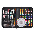 128+pcs+Sewing+Kit+Thread+Threader+Needle+Tape+Measure+Scissor+Thimble