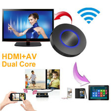Wireless WiFi HDMI Dongle Video Adapter to TV for iPad iphone X 5 6 7 8 Android
