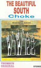 The Beautiful South.  Choke. Import Cassette Tape