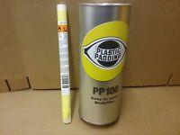 Plastic Padding PP100 Easy Sand Bodyfiller Cartridge 1950g     360675  Stopper