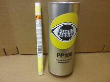 Relleno de plástico PP100 fácil Arena bodyfiller Cartucho 1950g 360675 Tapón
