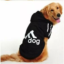 Pet Dog hoodies Small Medium Dog Clothes For Puppy Fleece tops