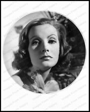 8x10 Print Greta Garbo Portrait #2016372