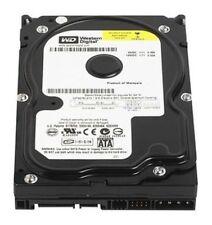 160GB SATA Western Digital WD1600JD-00GBB0 Festplatte  #W160-0741