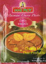 Mae Ploy Thai Spices & Seasonings