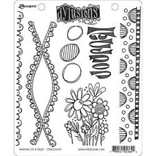 Ranger Dyan Reaveley's Dylusions Cling Stamp Collections - 428550