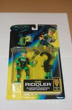 Riddler Question Mark Bazooka-Batman Forever-Animated Series-MOC-BAS
