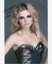 IZABELLA MIKO Signed 10x8 Photo COYOTE UGLY & CLASH OF THE TITANS COA