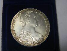 New listing 1780 - Austria Maria Theresa Thaler R Imp Hu Bo Reg M Theresiad G