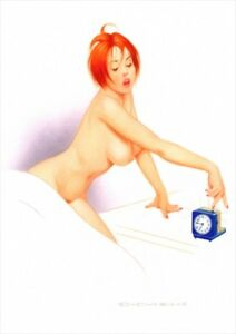 Archie Dickens Pin Up Art/Girl | Vintage Poster | A1, A2, A3 | Poster #7
