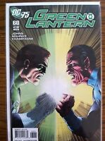 Green Lantern issue #60 Frank Quitely Variant NM 1st Print DC New 52 Geoff Johns