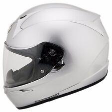 Scorpion Hypersilver EXO-R410 Helmet - Medium