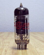 G.E. General Electric 6By8 Diode Pentode Tube Nos Quantity Tested