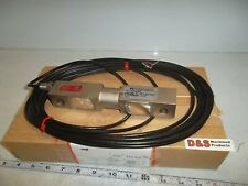 NEW Fairbanks Load Cell Weigh Module Sensor 2.5K 2,500# Capacity LCF-9109-2