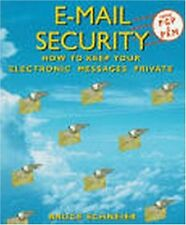E-mail Security: How to Keep Your Electronic Messa