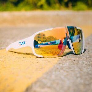 Polarized Sports Sunglasses cycling glasses riding sunglasses 2021