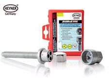 Spare wheel locking bolt for VW Transporter T4 1991-2003 Heyner 90.5mm Thread