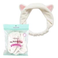 Etude House My Beauty Tool Lovely Etti Hair Band Cute Cat Ears Makeup Headband
