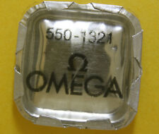 OMEGA WATCH BALANCE STAFF MODEL 550 SALE IS FOR 1 STAFF