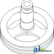 John Deere Parts SHEAVE REEL PUMP DRIVE; H179058 9870STS,9860STS (Hi Capacity),9