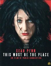 Dvd THIS MUST BE THE PLACE *** Sean Penn *** ......NUOVO