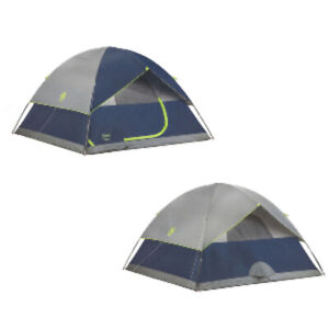 Coleman Sundome Dome Tent - 6 Person