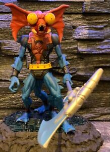 Masters of the Universe 200x Staction Figur He-Man
