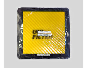 UniFilter High Dust Air Filter for Toyota Landcruiser 4.5L 200 Series TD 2007-on