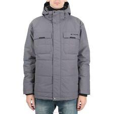 NWT! $175 Columbia Mount Tabor Insulated Omni Shield Jacket Parka Hooded, XL