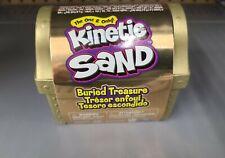 Kinetic Sand Buried Treasure on hand new sealed