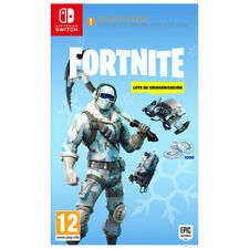 Juego Nintendo switch Fortnite 4250048