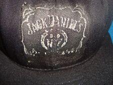 Vintage Distressed Jack Daniels Snapback Trucker Cap