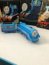 Thomas Friends pista Master Motorised Trains And. disparo Star Gordon