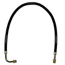 "Fuel Line Hose, 3/8"" x 31"" Length, Fuel Pump to Carburetor Connection - 18-8114"