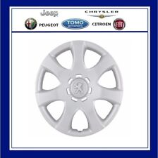 "New Genuine Peugeot 107 14"" Wheel Trim Hub/Cap X1 5416R3"