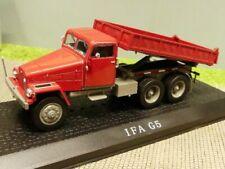 1/43 Atlas IFA G5 Kipper rot 7 167 122