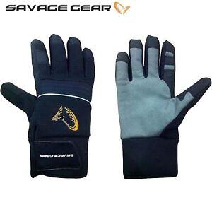 Savage Gear Winter Thermo Glove M L XL